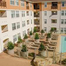 Rental info for Marquis at Cedar Springs