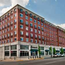Rental info for Smallwood Plaza Apartments of Bloomington in the Bloomington area