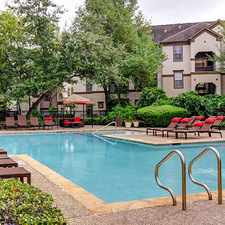 Rental info for Stone Creek at Old Farm in the Houston area