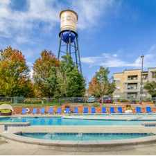 Rental info for Water Tower Flats in the Arvada area