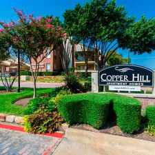 Rental info for Copper Hill