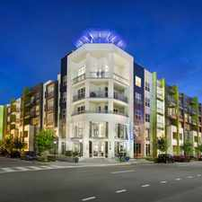 Rental info for Bleecker Hyde Park in the Tampa area