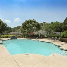 Rental info for The Cove at Fountain Lake