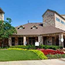Rental info for Villas At Stonebridge Ranch