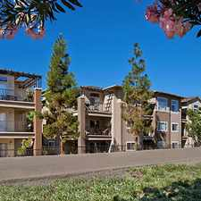 Rental info for Park Sierra at Iron Horse Trail