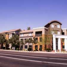 Rental info for The Palladium at Scottsdale Civic Center