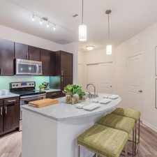 Rental info for 1100 South