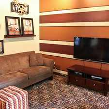 Rental info for Westchase Forest