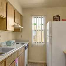 Rental info for Vista Montana Apartments in the Tucson area