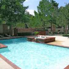 Rental info for Reflections at Valley Ranch