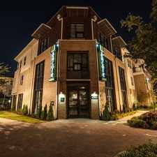 Rental info for The Encore Apartments