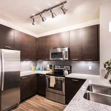 Rental info for One 305 Central in the Elizabeth area