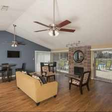 Rental info for Whispering Winds Apartments