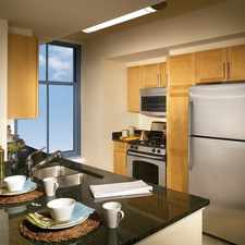 Rental info for The Gramercy in the Washington D.C. area