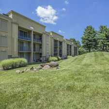 Rental info for Stuart Woods Apartments in the Reston area