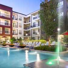 Rental info for Strata in the Henderson area