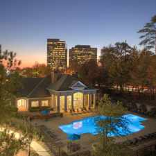 Rental info for Mount Vernon Flats at The Perimeter in the Sandy Springs area