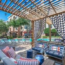 Rental info for The Henderson in the Fort Worth area