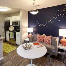 Rental info for Bennington Woods in the 27511 area