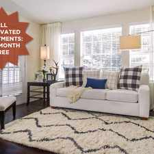 Rental info for Dover Farms Apartments