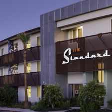 Rental info for Standard