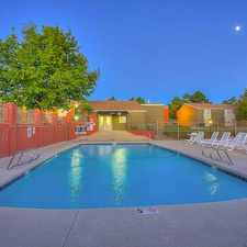 Rental info for Copper Ridge Apartments