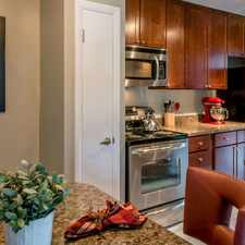 Rental info for The Summit Apartments in the Alexandria area