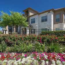 Rental info for Arboleda Apartment Homes in the Cedar Park area