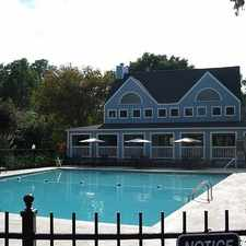 Rental info for Hampton Courts in the 29205 area