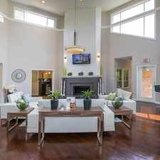 Rental info for Collin Creek Apartment Homes in the Plano area