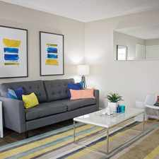 Rental info for Riverbend Apartments