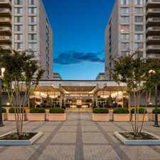 Rental info for Crystal Plaza in the Washington D.C. area
