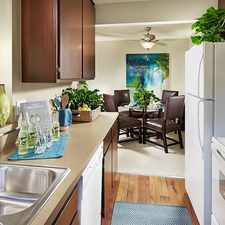 Rental info for Cerritos Apartments