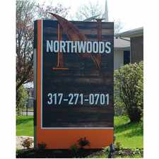 Rental info for Northwoods Apartments in the Chapel Hill - Ben Davis area