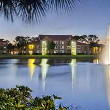 Rental info for Oasis at Delray Beach Apartments