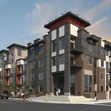 Rental info for Alta Steelyard Lofts