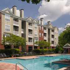 Rental info for Marq at Brookhaven
