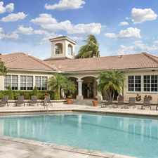 Rental info for Sabal Pointe in the 33065 area