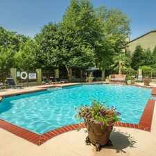 Rental info for Vistas Macon