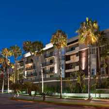 Rental info for The Westerly on Lincoln in the Los Angeles area