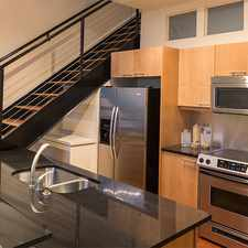 Rental info for The Lofts at Atlantic Station - 17 Street Lofts