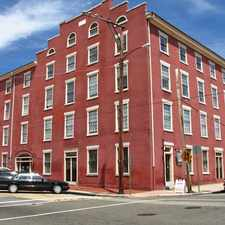 Rental info for Shockoe Center Apartments