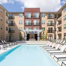 Rental info for IMT @ The Domain in the Austin area