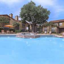 Rental info for Chestnut Ridge in the Fort Worth area