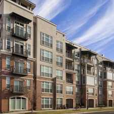 Rental info for Mosaic South End in the Dilworth area