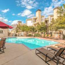 Rental info for The Landings at Willowbrook in the Houston area