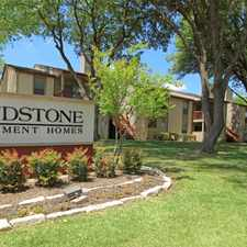 Rental info for Sandstone Apartments