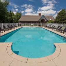 Rental info for Deer Valley Luxury Apartments|