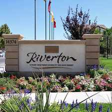 Rental info for Riverton