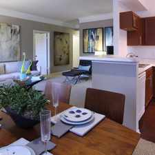 Rental info for Village on the Parkway Apartments in the Houston area